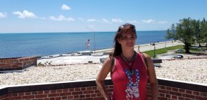 Haunted History Jaunts - Kristi Key West