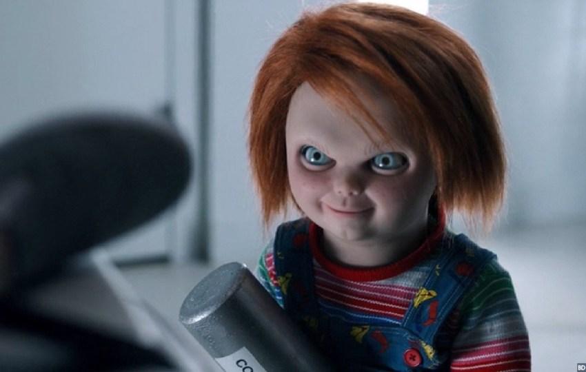 A still from Cult of Chucky (2017)