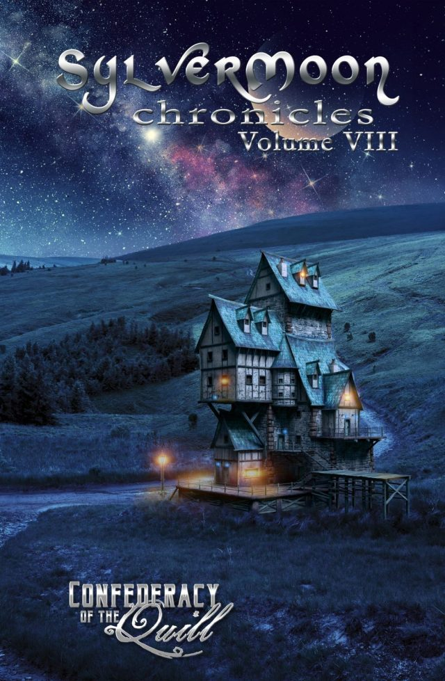 SylverMoon Chronicles VIII