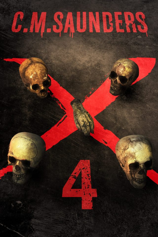 X4 cover photo