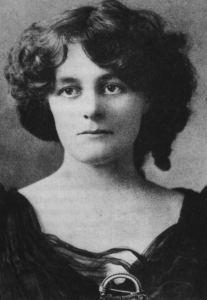 Maude Gonne