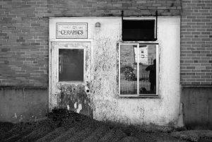 Trans-Allegheny Lunatic Asylum Senior Ceramics Center Haunted Photography