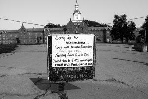 Trans-Allegheny Lunatic Asylum TAPS Investigation Haunted Photography