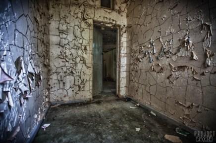 West Park Lunatic Asylum