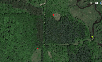 Goatman map