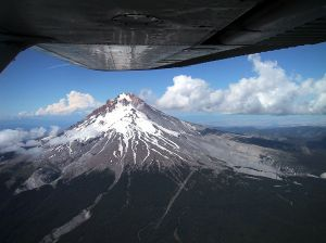 Mt. Hood - Image from stock.xchng