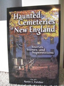 Haunted Cemeteries of New England