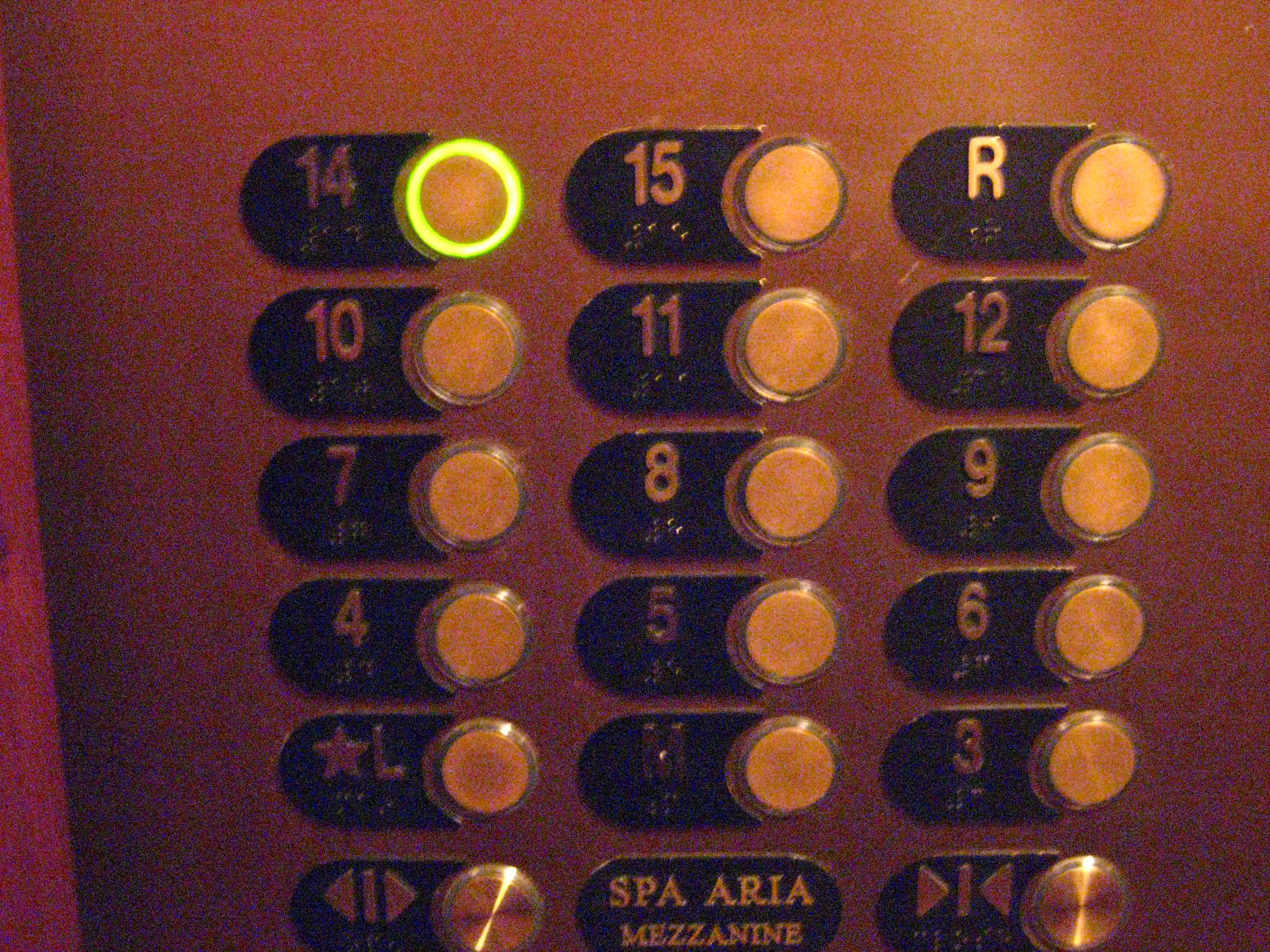 why hotel monteleone 39 s haunted 14th floor isn 39 t what it seems. Black Bedroom Furniture Sets. Home Design Ideas