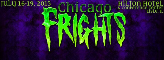 Chicago Frights- Haunt & Halloween Convention