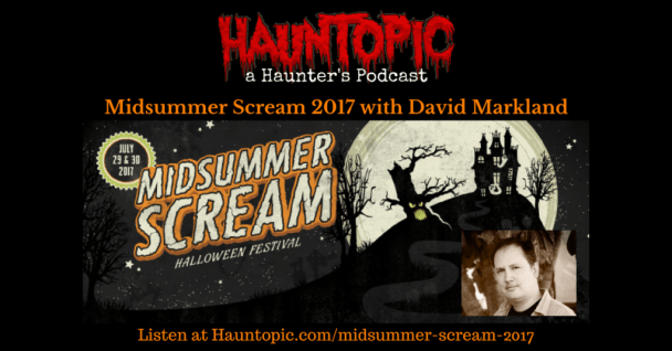 midsummer scream 2017