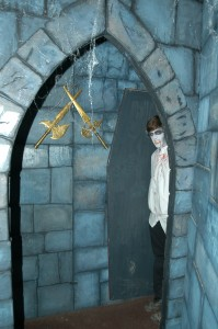 Manor Catacombs 1