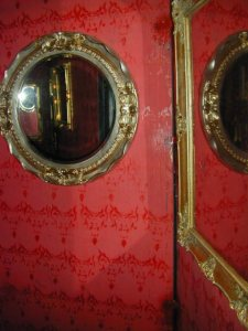 Mirror Hallway1