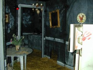 Rat Kitchen