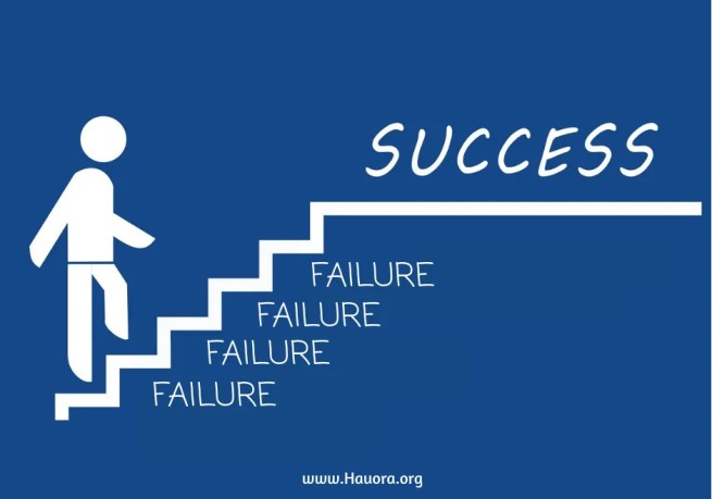 atteggiamento pessimista: successo e fallimento