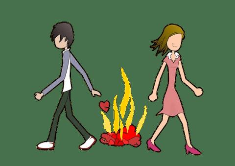 narcisismo e relazioni: sfuggire alle relazioni tossiche