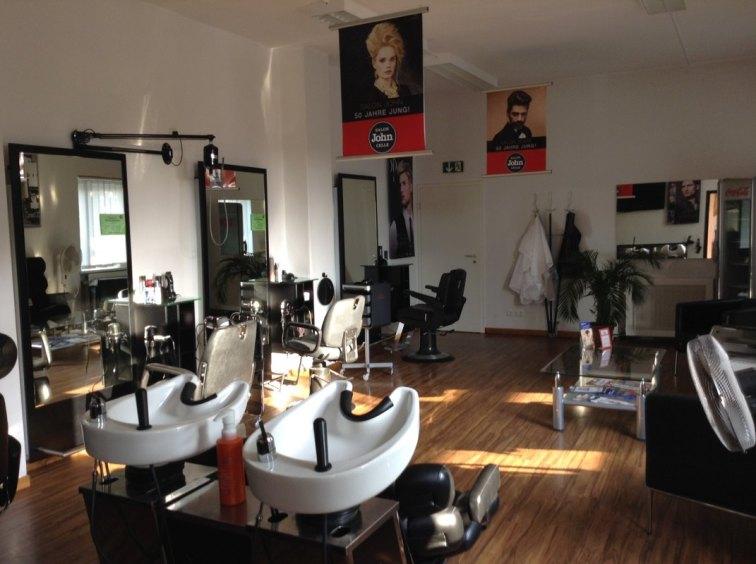 Salon John Celle - Herrensalon