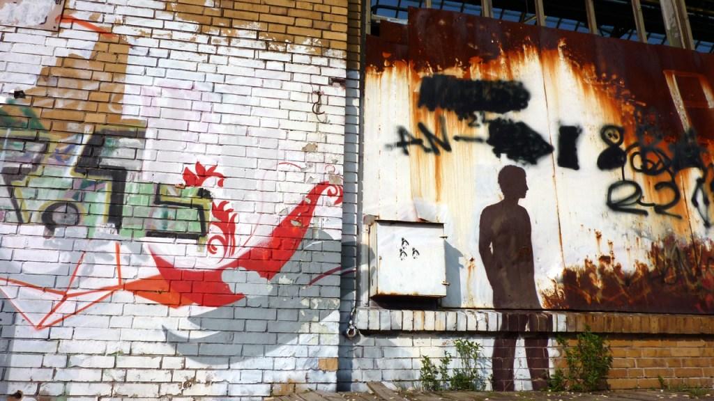 Berlin Oberschöneweide - Das neue Kiki Blofeld - Bild 6