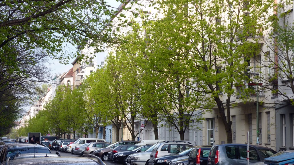 Berlin Prenzlauer Berg - Sanierungserhaltungsgebiet Winsstrasse - Bild 2