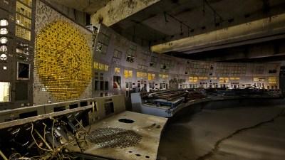 Tschernobyl: Bilder gegen das Vergessen - Bild10 ©Gerd Ludwig/Institute - hauptstadtkultur.de