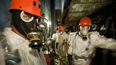 Tschernobyl: Bilder gegen das Vergessen - Bild11 ©Gerd Ludwig/Institute - hauptstadtkultur.de