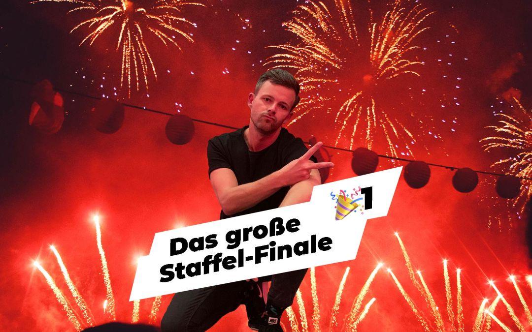 #043 – Das große Staffel-Finale