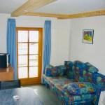 Wohnzimmer Wohnung 2-3 Per