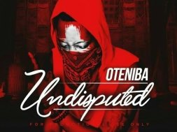 Oteniba – Undisputed – Do 4 Luv Cover