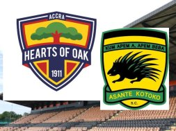 Accra Hearts of Oak and Kotoko