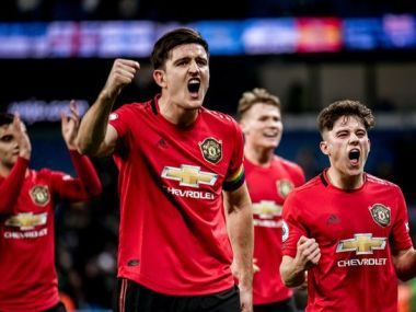 Manchester United has secured