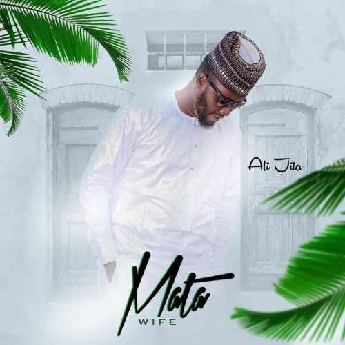 Asha Ruwa - Ali Jita | Audio Mp3 Download