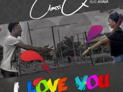 ClassiQ – I Love You FT