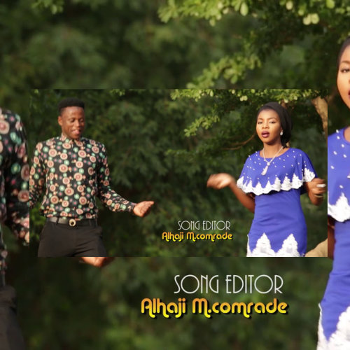 Garzali Miko - Hasashe | Download Music Mp3 1