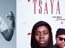 Lilin Baba (TSAYA VIDEO) – Ft. Umar M.Sharif Rahama Sadau