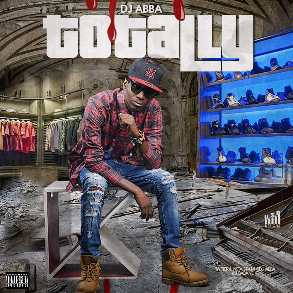 Dj Ab - Totally   Audio Mp3 Download