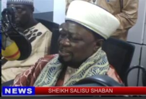 Don'T Engage In Electoral Violence, Sheikh Salis Shaban Admonishes Muslims 1