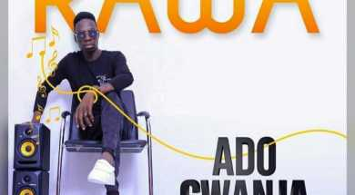 Ado Gwanja – Rawa Mp3 Download