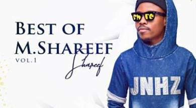 Umar M Shareef – Dace – Audio Mp3 Download