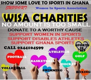 Official Launch Of Wisa Charities