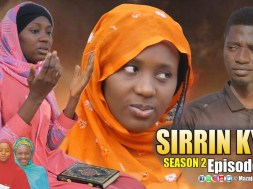 SIRRIN KYAU. (Season 2 Episode 20)