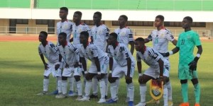 Ghana Starlets Eliminated After 1-3 Defeat To Ivory Coast In Wafu U-17 1
