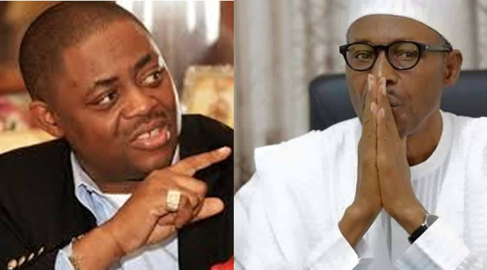 Femi Fani Kayode On Buhari