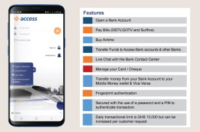 Download Access Bank Mobile App old version