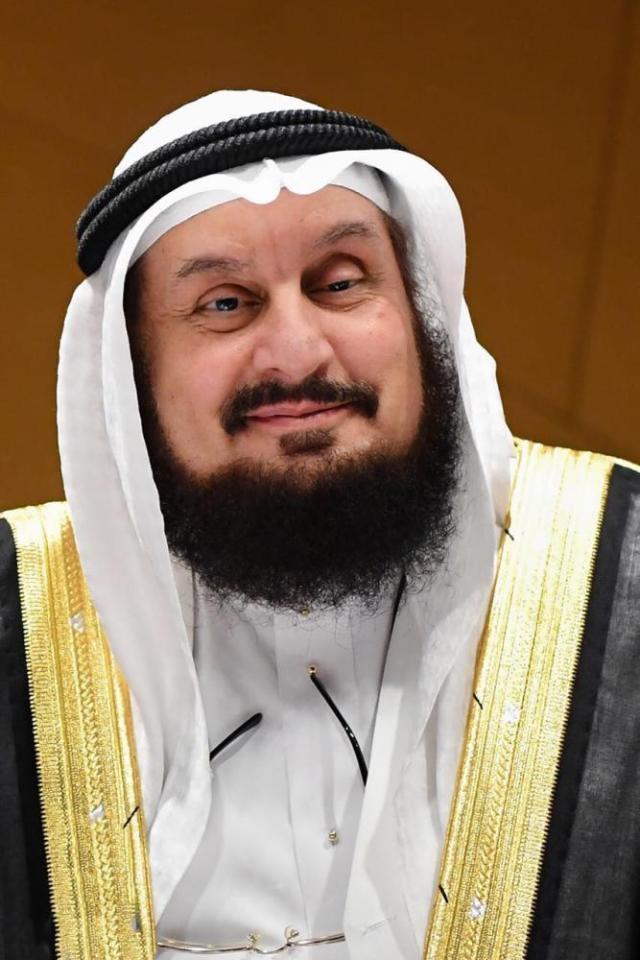 Dakta Abdul Aziz Bin Ahmad Al-Sarhan, Babban Sakataren Kungiyar Bada Agaji Na Musulunci