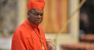 John Onaiyekan, Babban limamin Katolika Na Abuja
