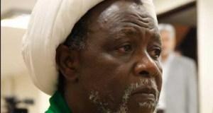 Ibraheem El-Zakzaky, Shugaban Kungiyar Shi'a Ta Nijeriya