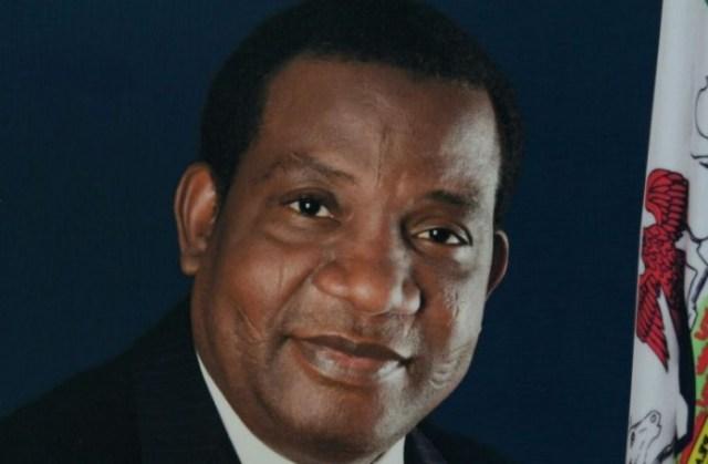 Simon Bako Lalong, gwamnan jihar Filato