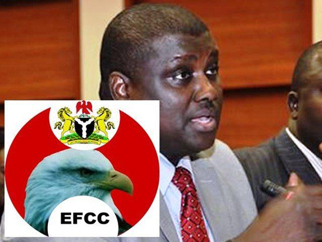 EFCC Ta Kara Kwace Kadarori Na Makuden Kudade Mallakin Maina