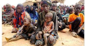 Tallafi: Hukumar 'Yan Gudun Hijira Na Fuskantar Matsaloli A Burkina Faso