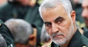 Kisan Kwamandan Iran: Ana Zargin Gwamnatin Jamus Da Hannu