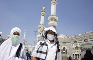 An Sake Samun Sababbin Masu Dauke Da Cutar Coronavirus A Kasar Saudi
